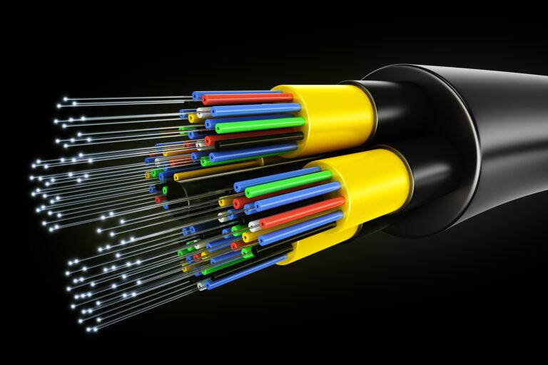 Verlegung von Mikrorohranlagen Produktschwerpunkt Deutsche Telekom